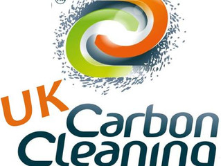Carbon Cleaning NI Launch
