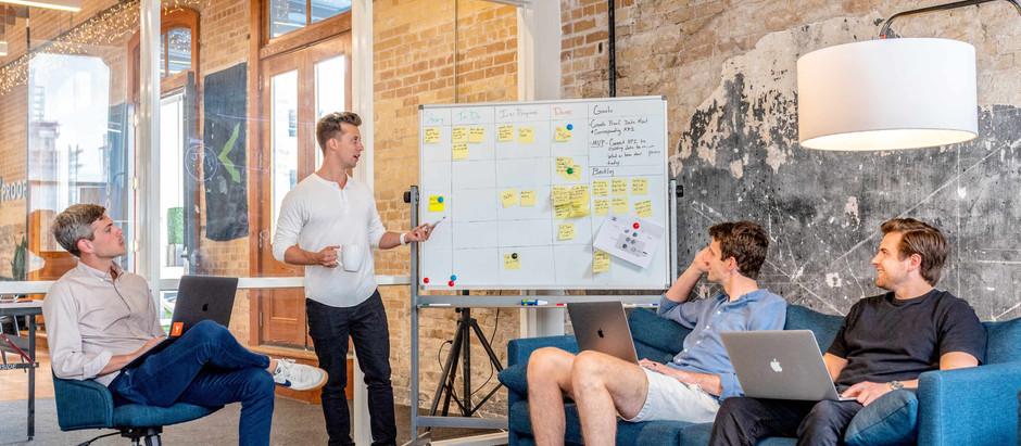 ¿Me conviene trabajar en una Startup?