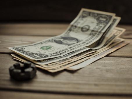 La moraleja del peso y el dólar en mis finanzas