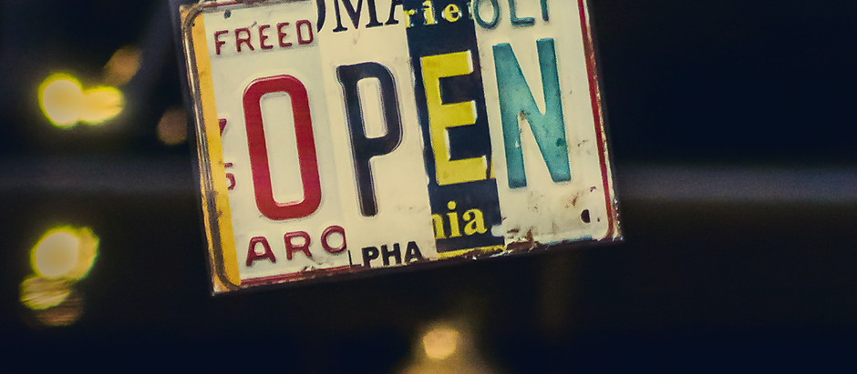 ¿Es momento de establecer un negocio?