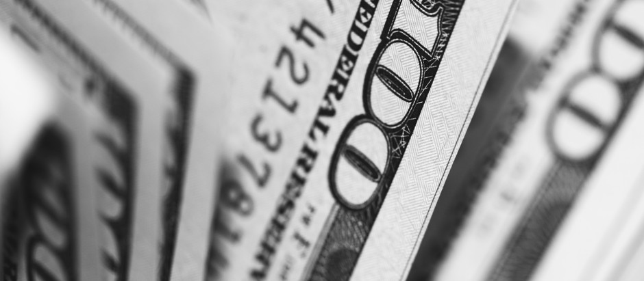 ¿Hasta dónde puede llegar el dólar?