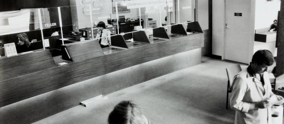Bancos, lentos en requerimientos de la era Covid