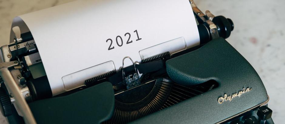 Prepárate para el 2021 con tu presupuesto