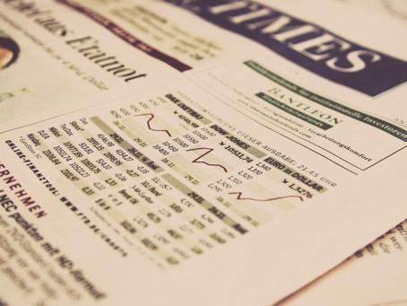 ¿Qué información monitorear para mis finanzas?