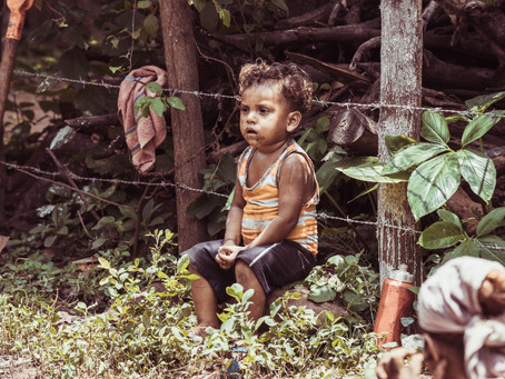 Covid, barrera para vencer la pobreza