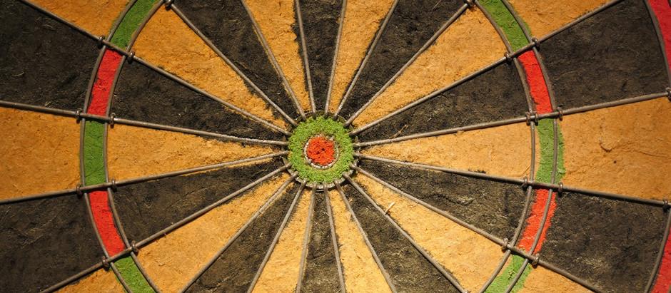 Cuatro nuevos paradigmas para cumplir tus metas