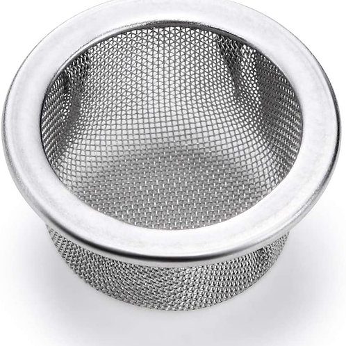Stainless Steel Screens - For Crystal Pipes