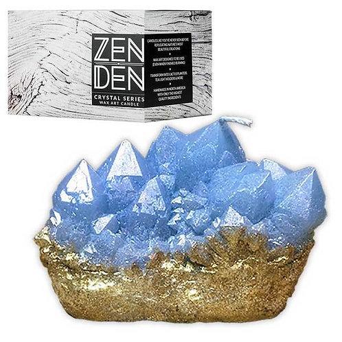ZenDen 'Spirit Quartz' Candle