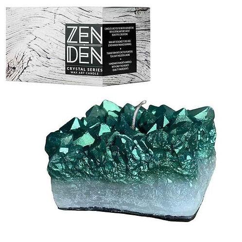 ZenDen 'Quartz Cluster' Candle