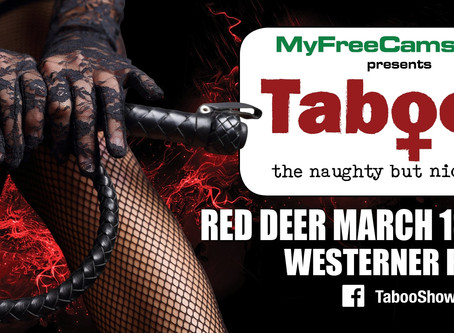 'Cannabliss - Heightening Sensuality & Pleasure' An upcoming seminar at The Taboo Show