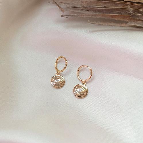 Third Eye Earrings