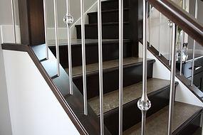Railings Stairs Home Renovation