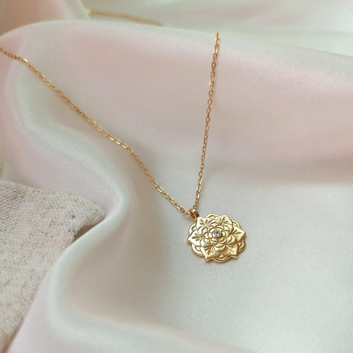 Zhara Necklace