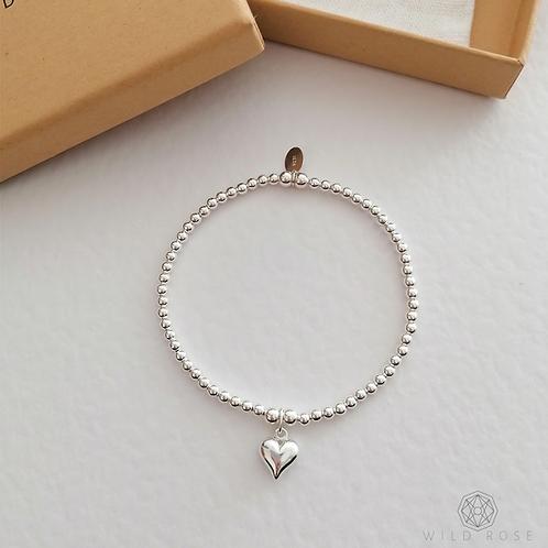 Self Love Charm Bracelet