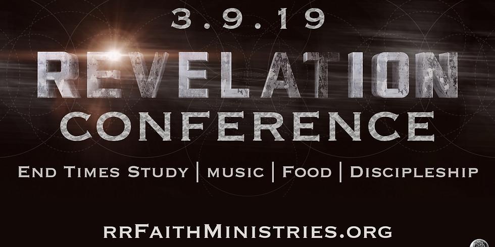 Revelation Conference