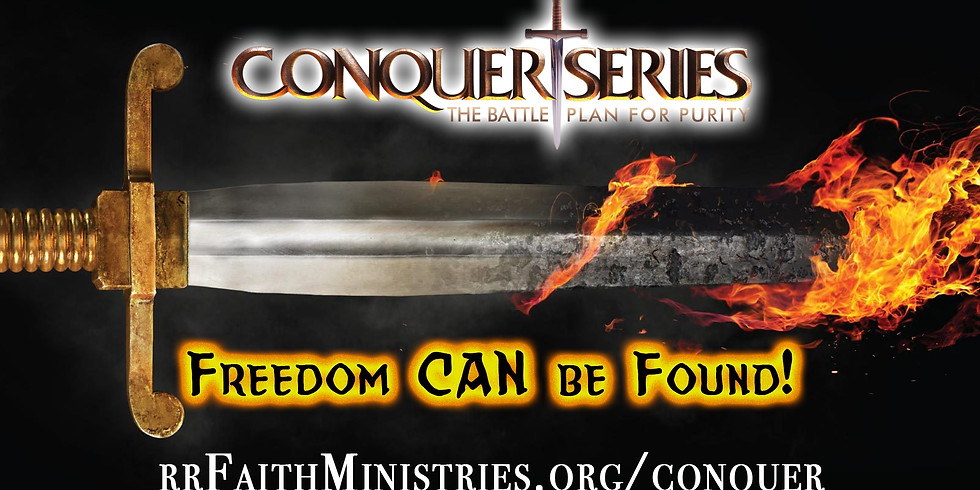 Conquer Series | The Battle Plan for Purity