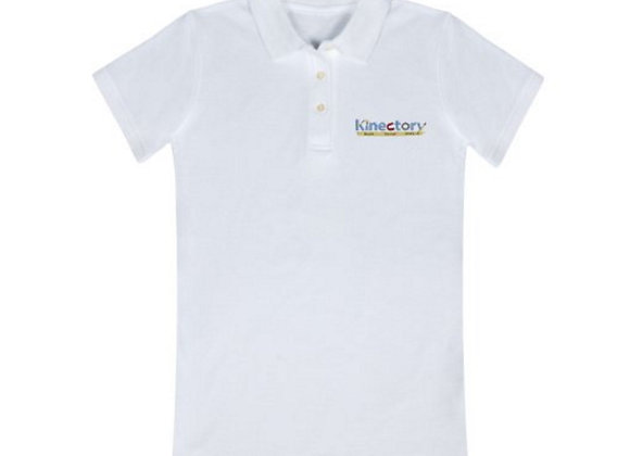 Polo Embroidered with Kinectory Logo