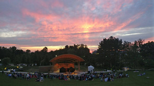 Mayfield Village Amphitheater
