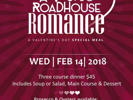 A Roadhouse Romance