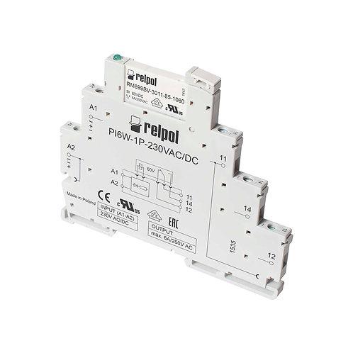 PI6W-1P-230VAC/DC