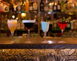 Cocktail 2 Simplon Bar