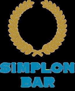 Simplon Bar Logo