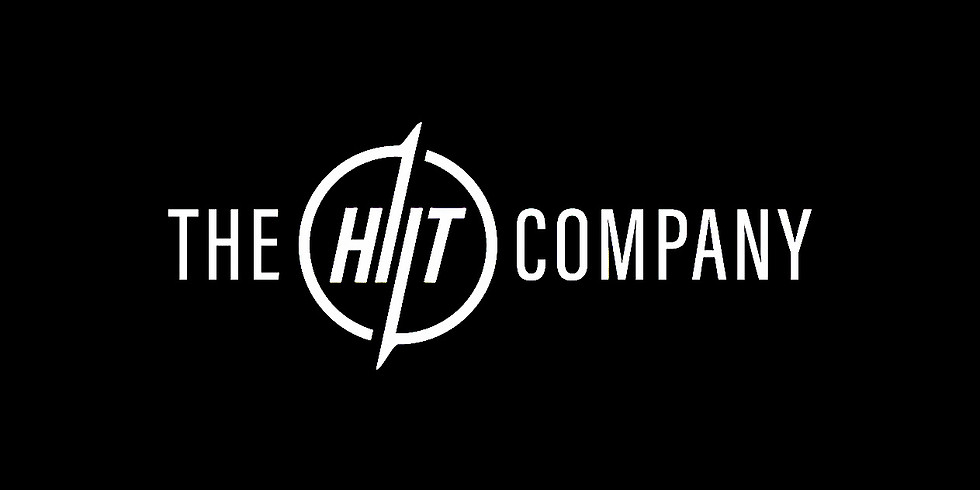 THE HIIT COMPANY TAKEOVER