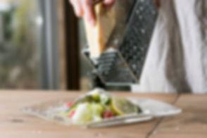 本格的な味には本格的な調理器具