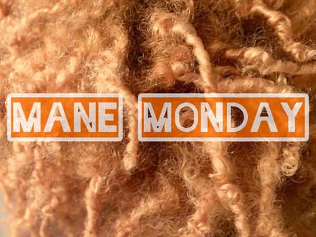 Mane Monday