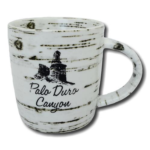 Aspen Palo Duro Canyon Mug