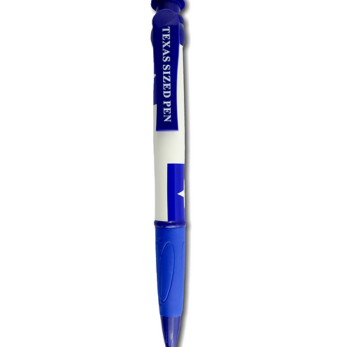 Texas Sized Pen