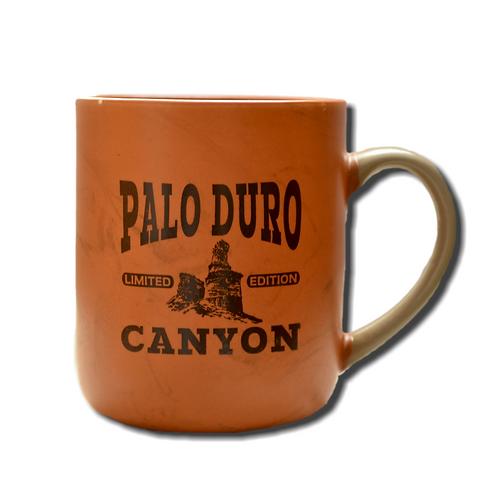 Palo Duro Canyon Limited Edition Mug