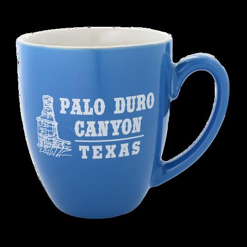 Palo Duro Canyon Mug
