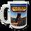 Thumbnail: Palo Duro Canyon History Tall Mug