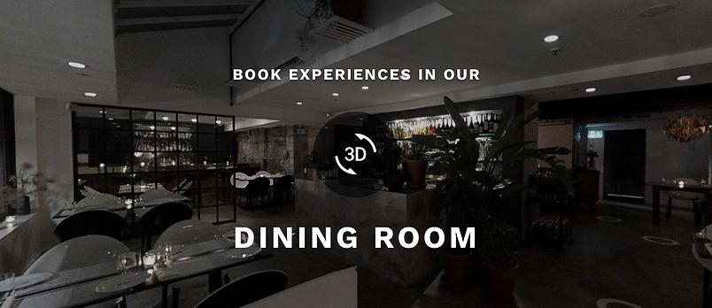 3D Booking Portal