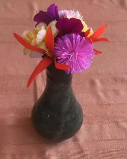 Fresh Flower Display - Cohen Salz