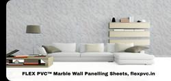 Wall FLEX PVC Marble (2)