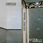 Home Pooja Room Renovation with FLEX PVC