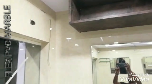 PVC Marble on Walls and Furniture.mp4