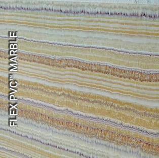 FLEX 16 - FLEX PVC Marble Product Video.