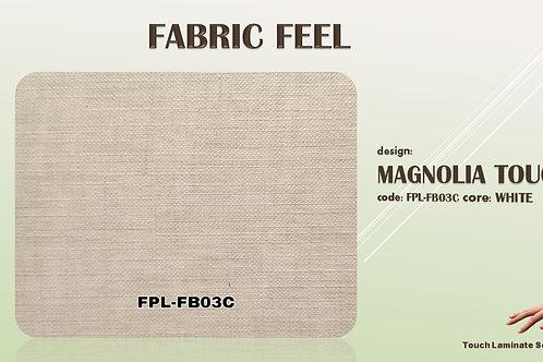 FB03C Magnolia Fabric Texture Grains
