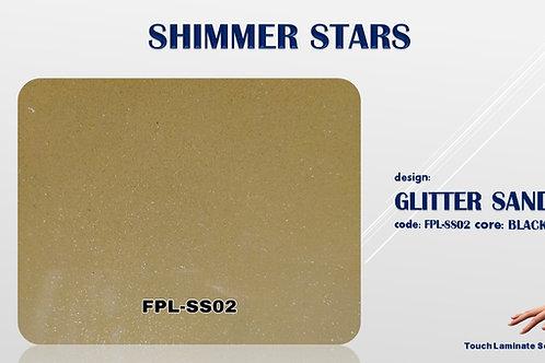 SS02 Golden Sand High Gloss