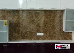 kitchen bathroom wall cabinets flex pvc