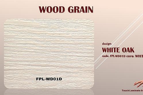 WD01D White Oak Wood Texture Grains