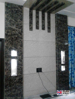 bathroom wall ceiling pvc marble sheet