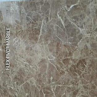 FLEX 09 - FLEX PVC Marble Product Video.