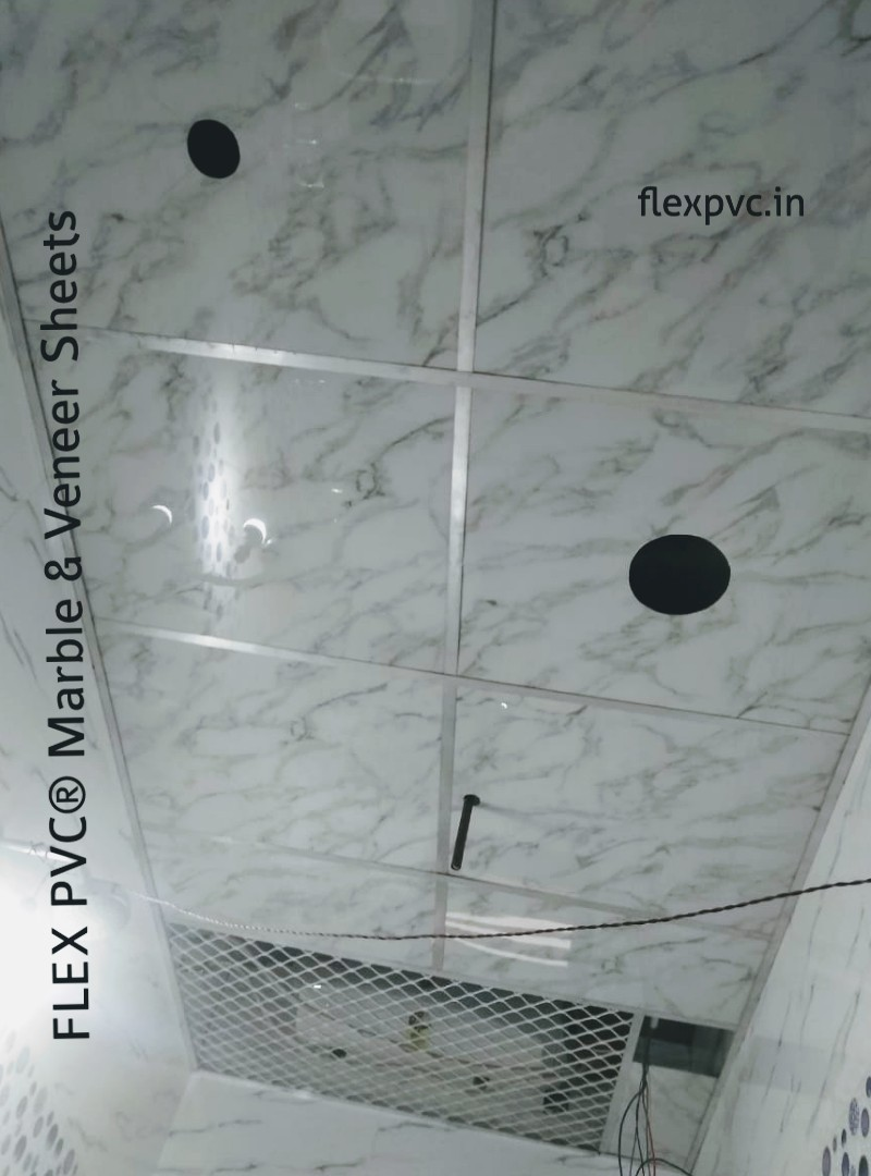 FLEX PVC MARBLE 03~2