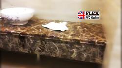 Emperador FLEX PVC MARBLE for BATHROOM C