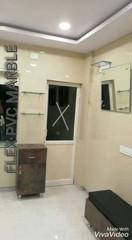 PVC Marble Wall cladding Salon.mp4