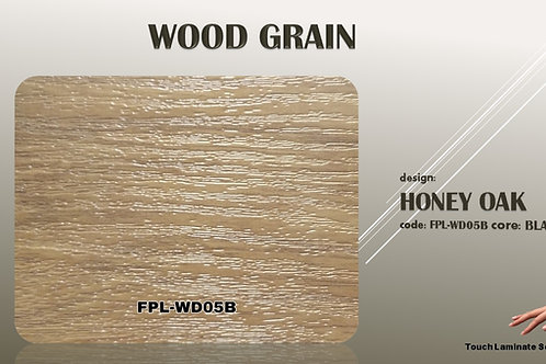 WD05B Honey Oak Wooden Texture Grains